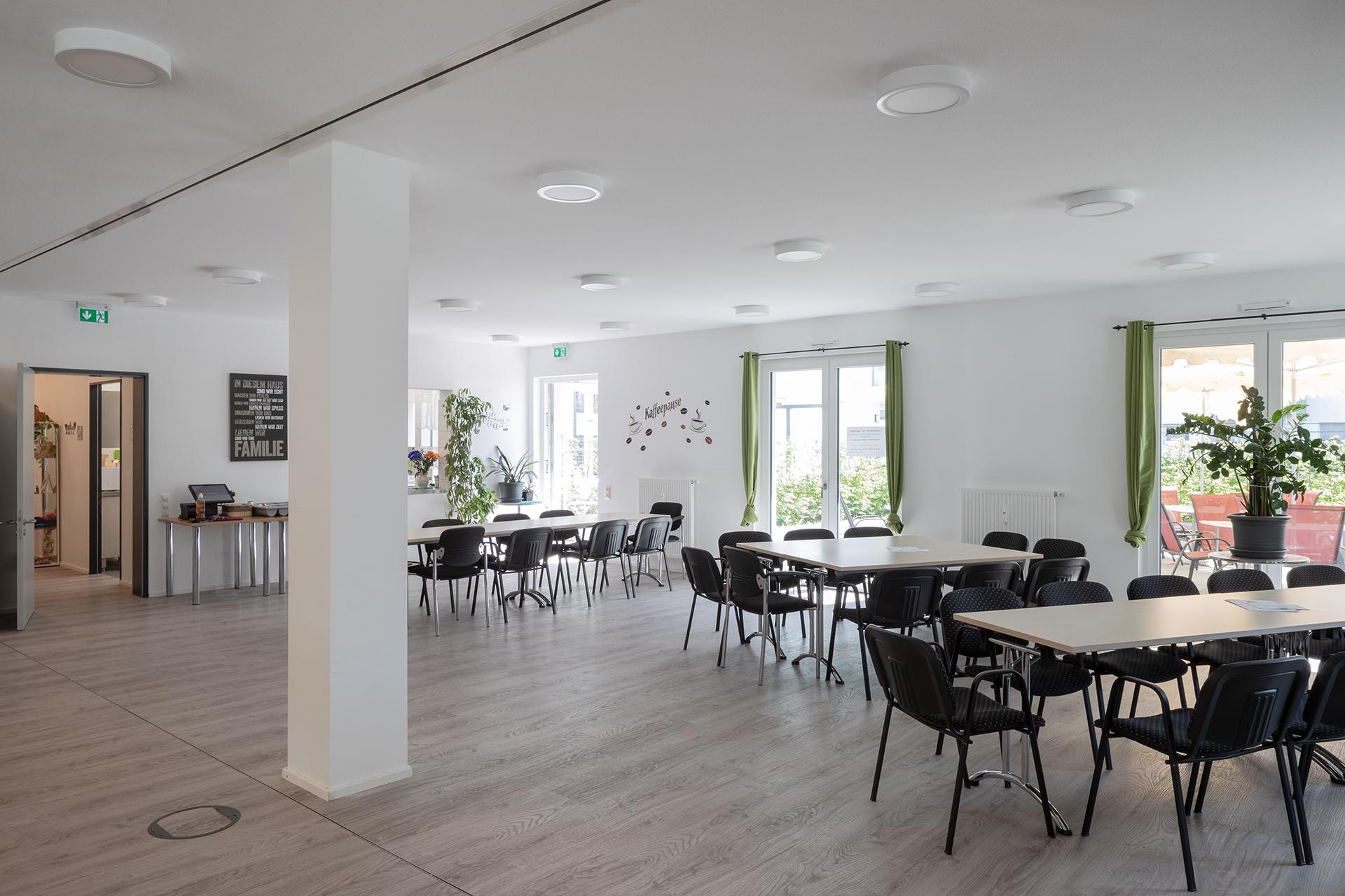37 Neubau Mietwohnungen In Offenbach