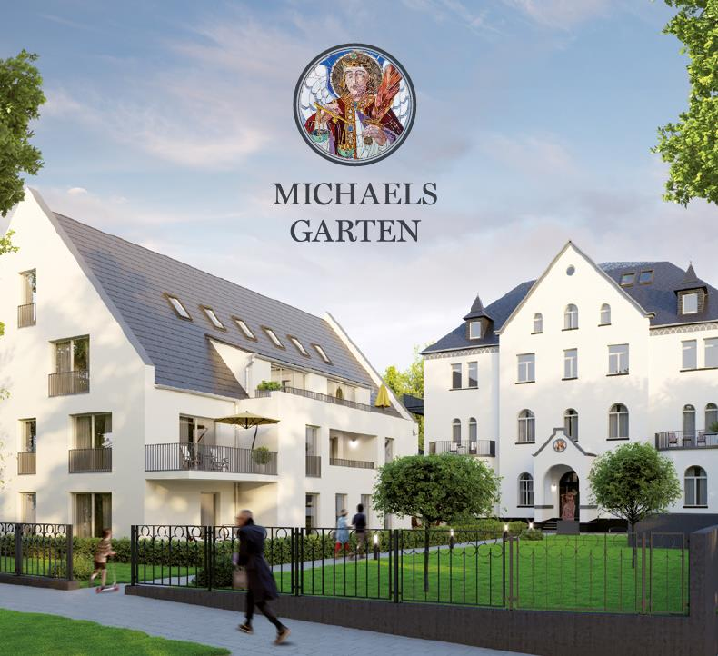 Projekt Wiesbaden Platter Straße Michaels Garten