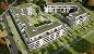 Darmstadt Lincoln Areal – 141 Eigentumswohnungen